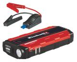 EINHELL CE-JS 8 Jump Starter hordozható indításrásegítő és töltő