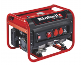 EINHELL TC-PG 2500 benzinmotoros áramfejlesztő
