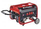 EINHELL TC-PG 3500 W benzinmotoros áramfejlesztő