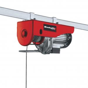 EINHELL TC-EH 500 drótköteles emelő termék fő termékképe