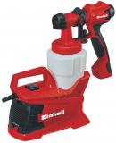 EINHELL TC-SY 600 S festékszóró rendszer