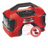 EINHELL PRESSITO (akkumulátoros / hálózati) hibrid kompresszor (akku és töltő nélkül)