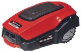 EINHELL FREELEXO 800 LCD BT Solo robotfűnyíró (akku és töltő nélkül)