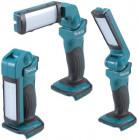 Makita Akkumulátoros lámpák (akku és töltő nélkül)