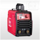 MMA / Lift-TIG Bevontelektródás inverteres hegesztőgép Liftes (emeléses) AWI gyújtással