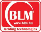 BLM Hegesztéstechnikai gépek és segédeszközök