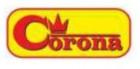 Corona termékek