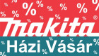 MAKITA OUTLET AKCIÓK