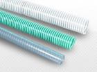 PVC szívó-nyomótömlő