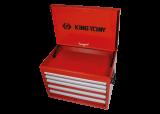 King Tony 5 fiókos szerszámos szekrény