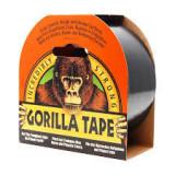 Gorilla Ragasztószalag Fekete 11m 48mm (11*48) Duct Tape To-Go