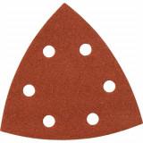 MAKITA Delta csiszolópapír ø93mm 10db-os