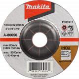 Makita Tisztító korong Piros 125*6 mm