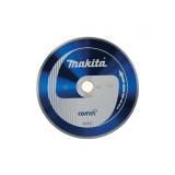Makita Gyémánttárcsa COMET folyamatos 80 mm