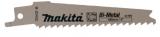 Makita Orrfűrészlap szögesfához 100 mm/Z6