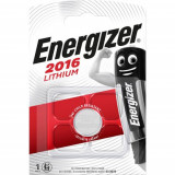 Energizer CR2016 Lithium elem 1db-os 3V