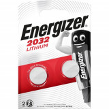 Energizer CR2032 Lithium elem 1db-os 3V
