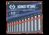 King Tony 12 részes csillagkulcskészlet 6-32 mm
