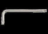 King Tony Extra hosszú furatos torxvégű imbuszkulcs