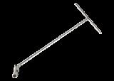 King Tony Csuklós T-kulcs (400 mm)
