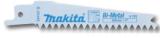 Makita Orrfűrészlap gipszkartonhoz 100 mm/Z6