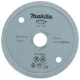 Makita Gyémánttárcsa folyamatos 80 mm (CC301D)