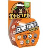 Gorilla Javítószalag Átlátszó 8,2m 48mm (8,2*48) Crystal Clear