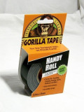 "GORILLA Tape ragasztószalag Handy Roll ""To-Go"" 25 mm * 9,14 m"