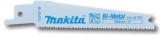 Makita Orrfűrészlap fára, fémre 100 mm/Z14-18