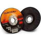3M Cubitron II. Domború Tisztítókorong Fémhez 150*7,0*22,23 mm