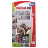 Fischer Tükörrögzítő Készlet Bliszteres