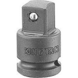 """King Tony 1/2"""" Gépi adapter 1/2"""" -> 3/4"""""""