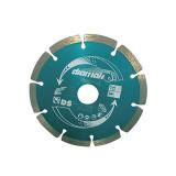 Makita Gyémánttárcsa DIAMAK szegmentált 115 mm
