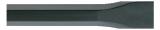 Makita 28,6 mm lapos vésőszár 29*400 mm