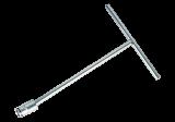 King Tony Csuklós T-kulcs (320 mm)
