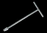 King Tony Csuklós T-kulcs (450 mm)