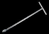King Tony Csuklós T-kulcs (600 mm)