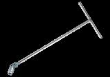 King Tony Csuklós T-kulcs (400~450 mm)