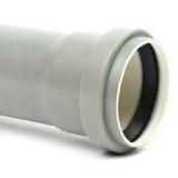 PVC 63/1m-es tokos lefolyócső