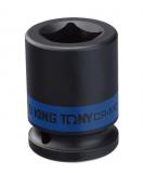"""King Tony 3/4"""" Gépi dugókulcs négyszög"""