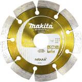 Makita Gyémánttárcsa NEBULA szegmentált 115 mm