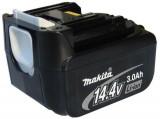 Makita Li-ion akkumulátor 14,4V LXT 3,0Ah BL1430 BULK