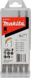 Makita SDS-Plus V-Plus 5db-os készlet