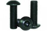 ISO7380 D-fejű imbusz belsőkulcsnyílású csavar 10.9 natúr