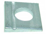 DIN435 I alátét tüzihorganyzott alátét