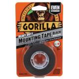 Gorilla Mounting Tape Kétoldalú Kristálytiszta Ragasztószalag2,54cm*1,52m