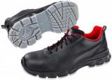 Puma Condor Black Low S3 ESD SRC Munkavédelmi Cipő