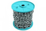 DIN766 Rövid szemű lánc A4 saválló
