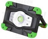 Brennenstuhl LED Akku Strahler RUFUS 3000 MA Mobil IP65