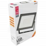 Avide Akkus LED Reflektor Slim SMD 50W NW 4000K Gyorscsatlakozó